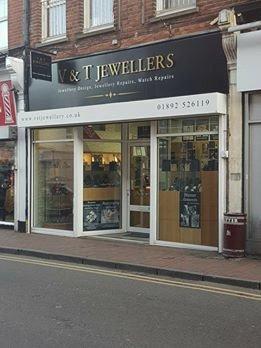 V & T Jewellery