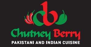 Chutney Berry