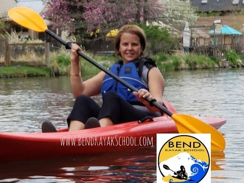 Bend Kayak School and Rentals