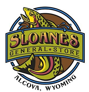 Sloanes General Store and the Inn at Alcova