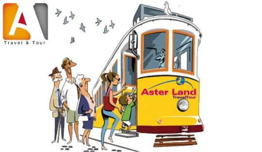 Aster Land Travel and Tours