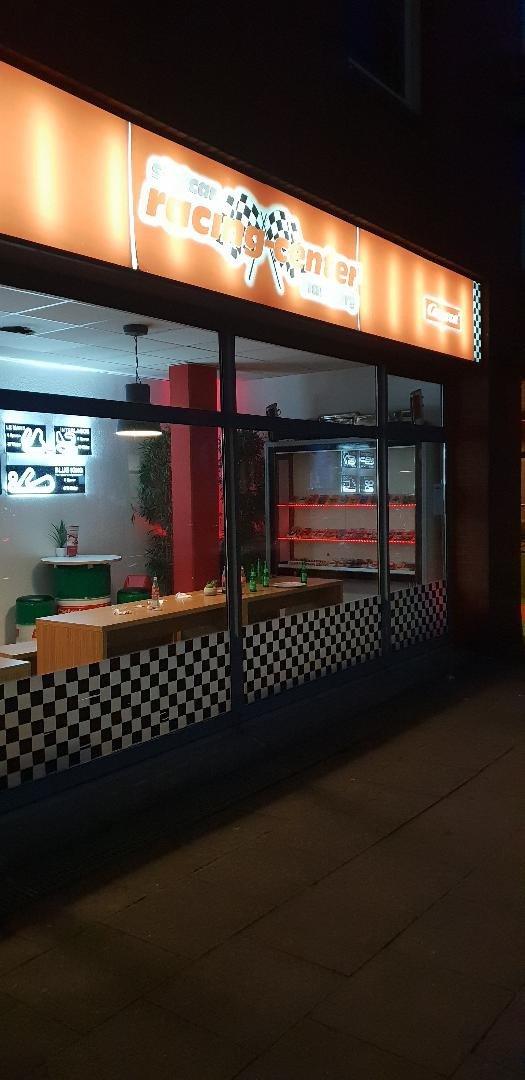 Slotcar-racingcenter-hamburg
