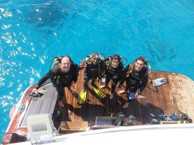 Master Diving Center