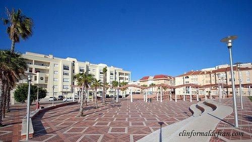 Plaza Garcia Valino