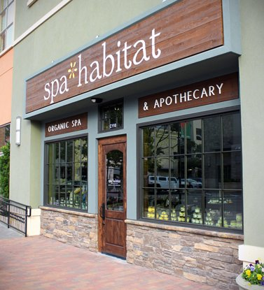 Spa Habitat Legacy