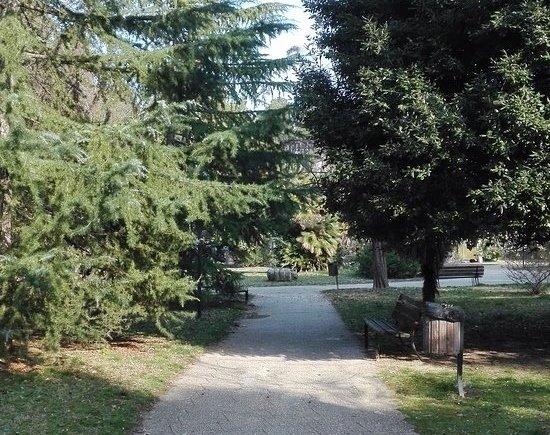 Parco Ivan Graziani