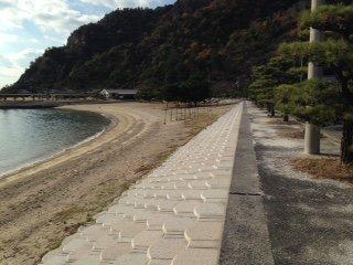 Kajigahama Beach