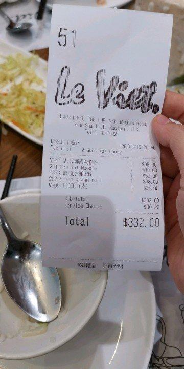 越南菜之選