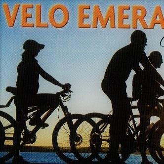 Vélo émeraude côté manche