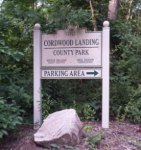 Cortwood Landing County Park