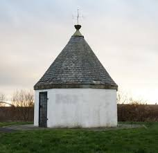 Powder House
