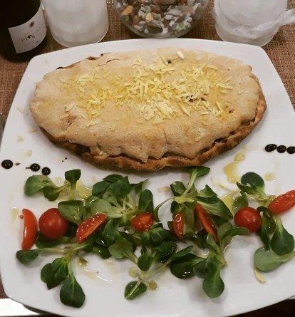 Basilico, La Pizzeria