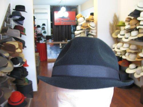 Sombreros La Sombra del Arrabal