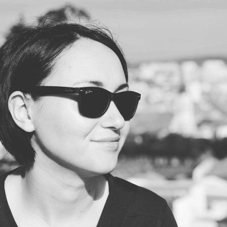 Alexandra Dima