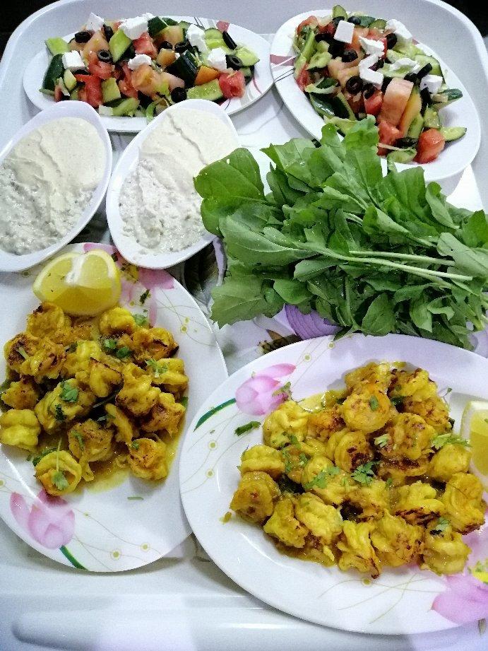 Marsa Alsaiyaad Grilled Fish & Seafood