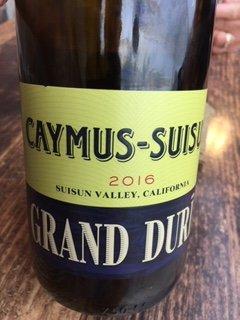 A GREAT wine....can still taste it