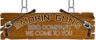 Smokin' Guns BBQ Company
