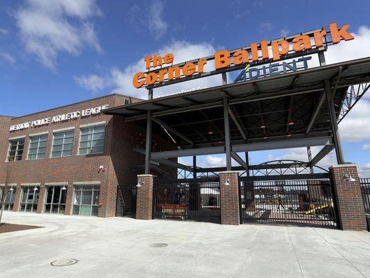 The Corner Ballpark