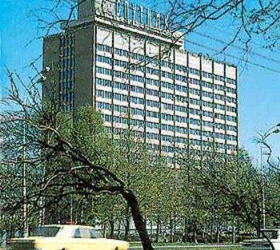 Hotel Sputnik