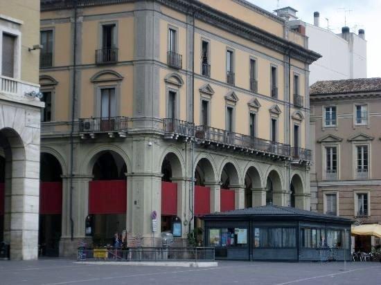 Palazzo Pompetti