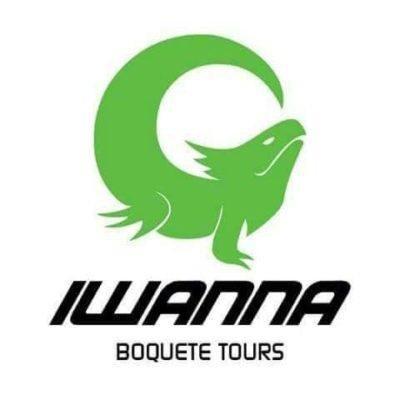 Iwanna Boquete Tours