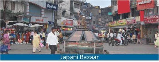Japani Bazaar