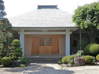 Ryuko-ji Temple