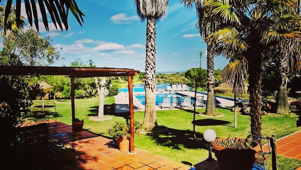 Monte Alerta Turismo Rural