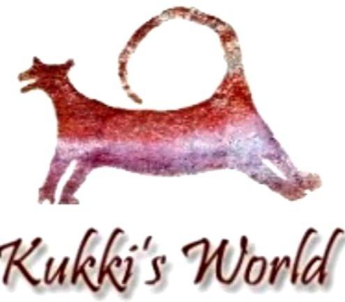 Kukki's World