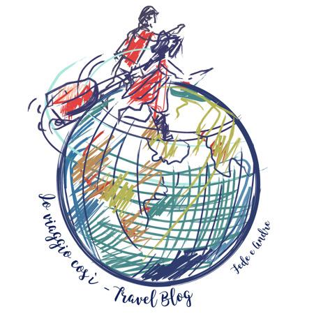 Ioviaggiocosi - Travel Blog
