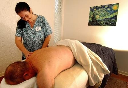 IASIS Center of Therapeutic Massage