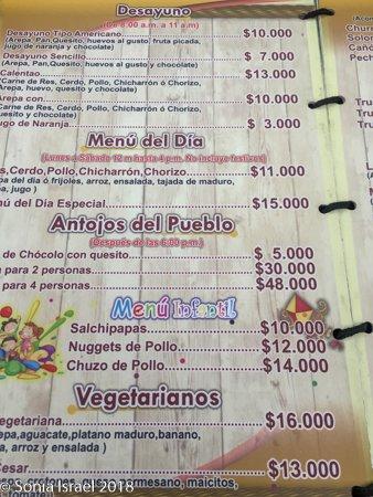 Restaurante Los Colores