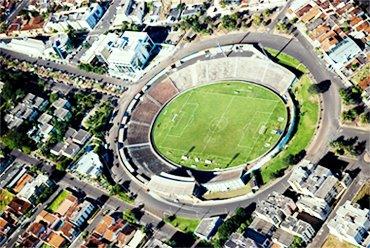 Estádio Municipal João Guido