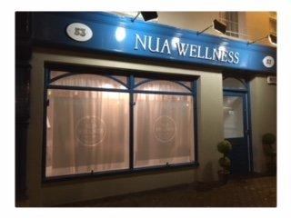Nua Wellness