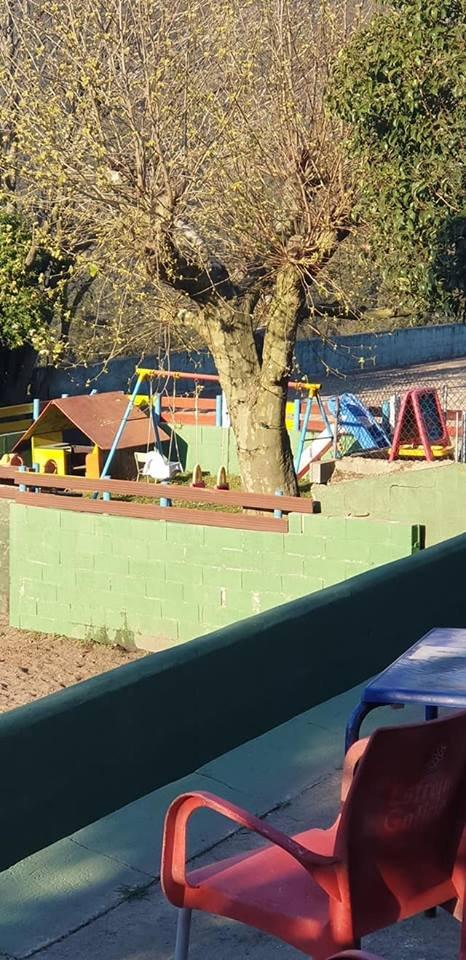 Parque para niños pequeños!!!!