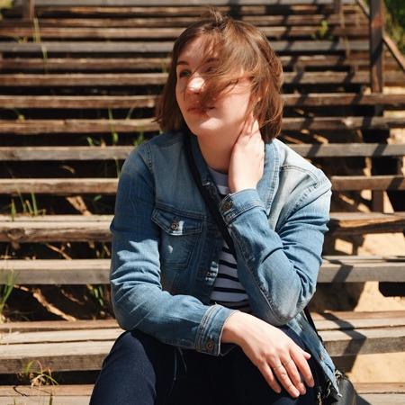 Yulia K