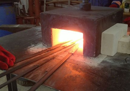 Zjakkoo Blacksmith