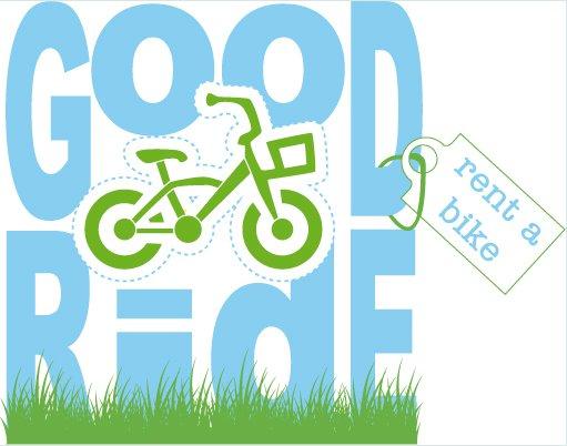 Good Ride Bike