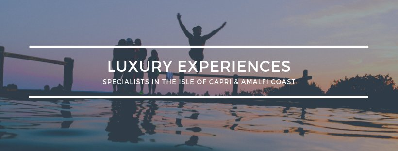 Luxury Experiences