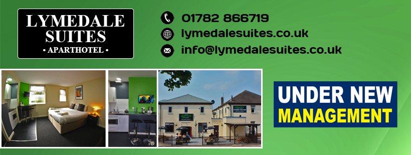 Lymedale Suites