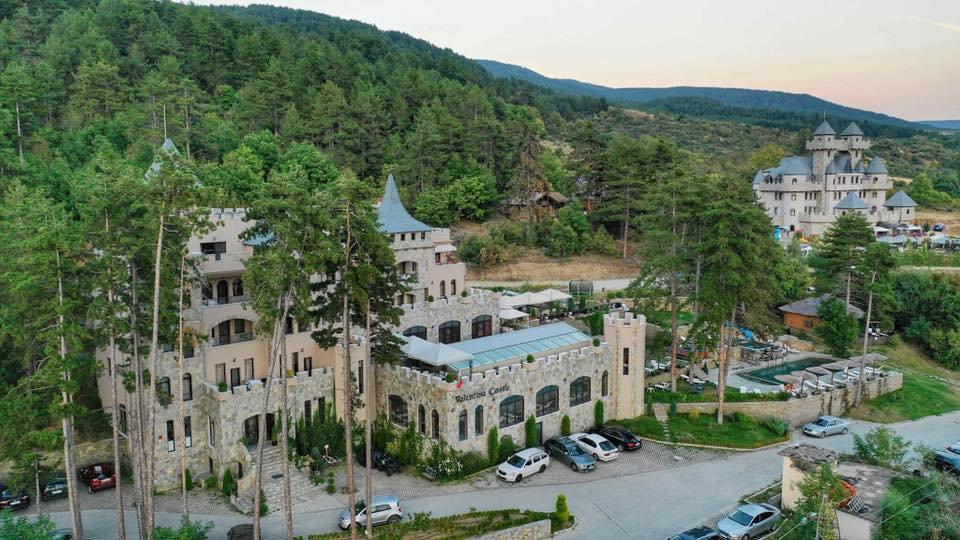Valentina Castle Hotel & Spa