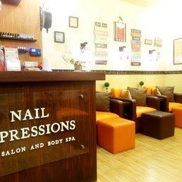 Nail Impressions