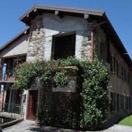 Birthplace of GB Monteggia