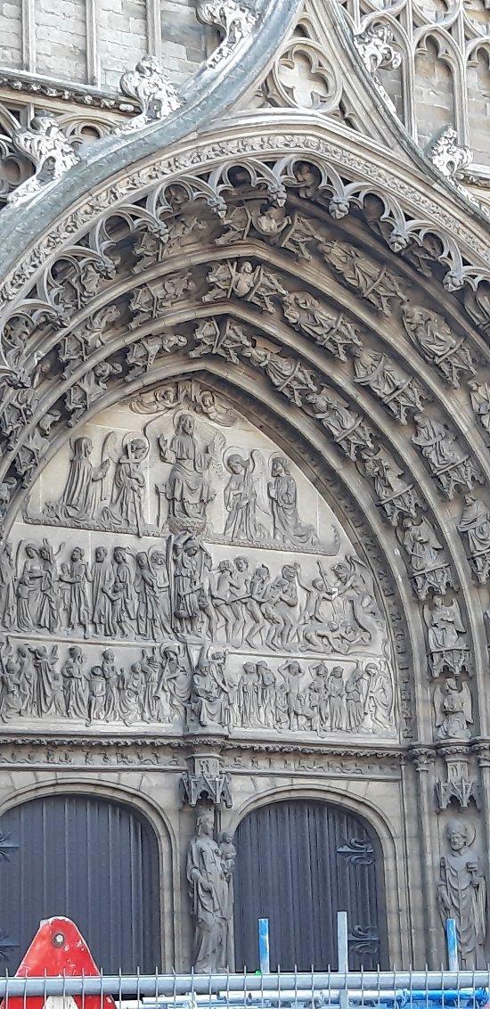 Excursión Amberes- Gante . Y Brujas