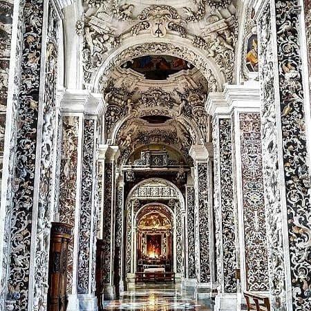Экскурсия - Сицилийское барокко!