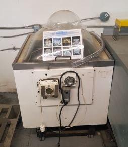 Original machine, it all started here
