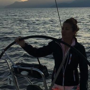 Arya Sailing Events