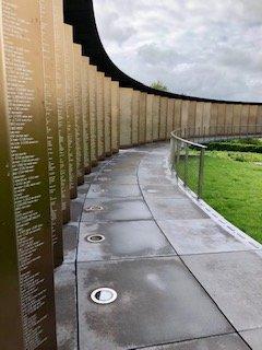 Incredible Memorial