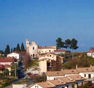 Convento di San Patrignano