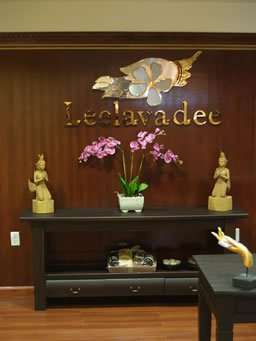 Leelavadee Thai Wellness Center